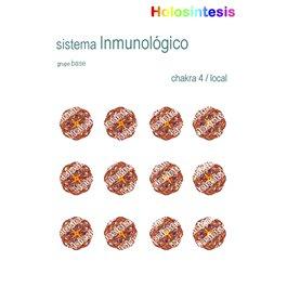 Holopuntos Sistema inmunológico