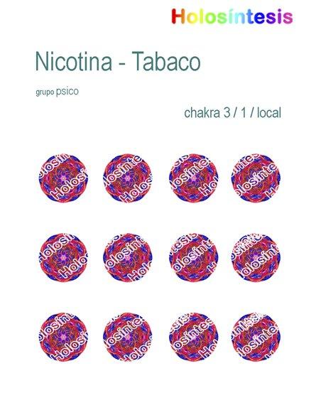 Holopuntos Tabaco