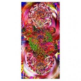 Toallas de microfibra y algodón Tránsito digestivo