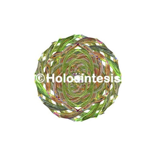 Medallones de resina anti Fungic bio