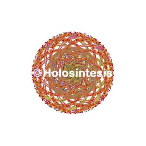Medallones de resina Armonia de Base (Hemorroides)