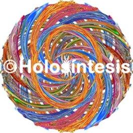 Medallones de resina HFS (fotoenergía)