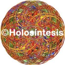 Medallones de resina Holo-Sex 05