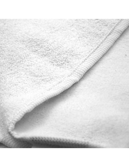 Toallas de microfibra y algodón Base de Base